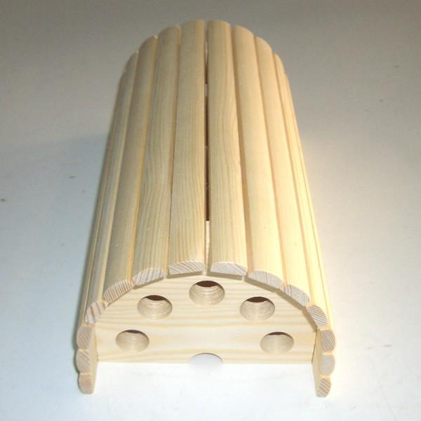 Protector de lampara sauna aca samitec sl for Servicio tecnico grohe